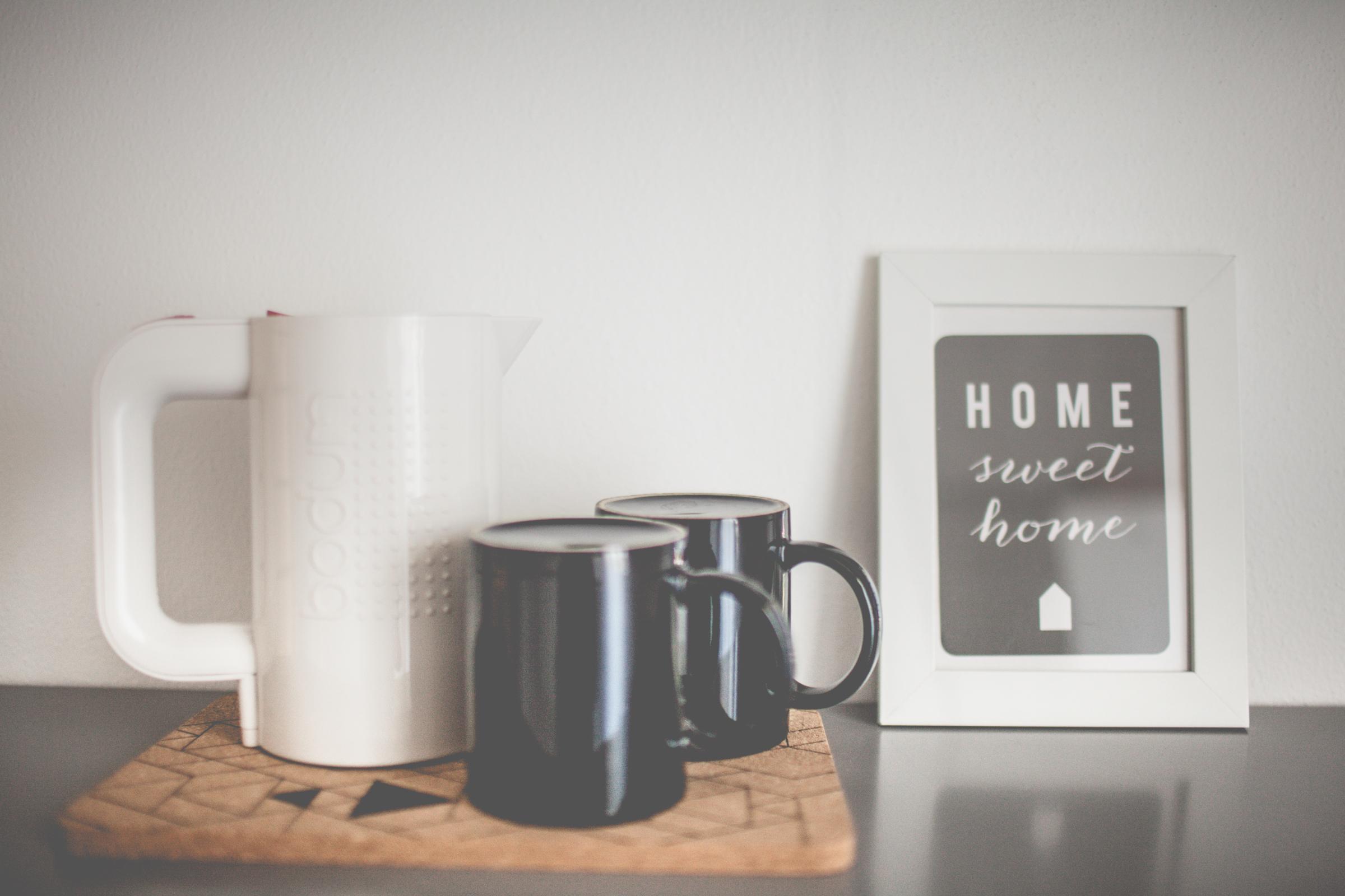 camera bianco e nero bed and breakfast home padova