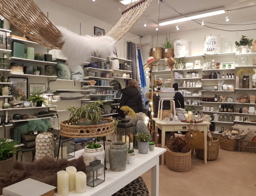Design shopping danese